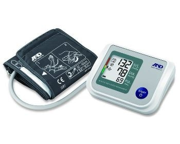 Digital Upper Arm Blood Pressure Monitor with IHB Technology