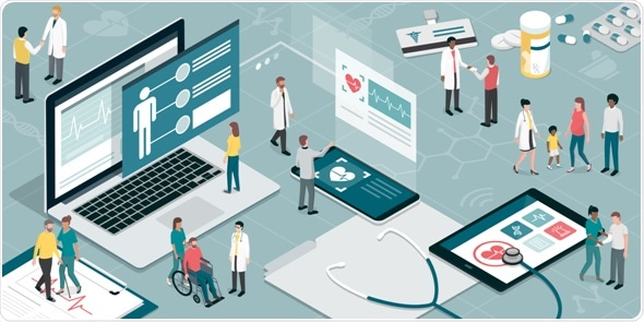 Johns Hopkins experts release digital health roadmap