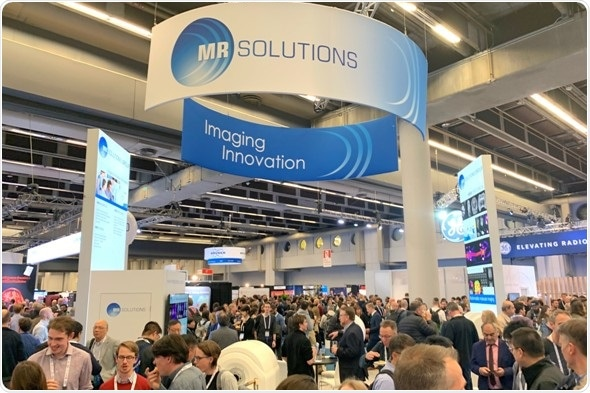 MR Solutions' multi-modality, cryogen free technology seen to game-changers at the ISMRM meeting in Montreal