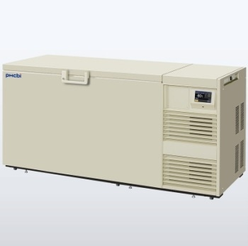 MDF-DC700VX-PE TwinGuard ULT - A Chest Freezer for Storing High Value Samples