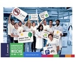 KNAUER has whole series of actions for Sustainability Week