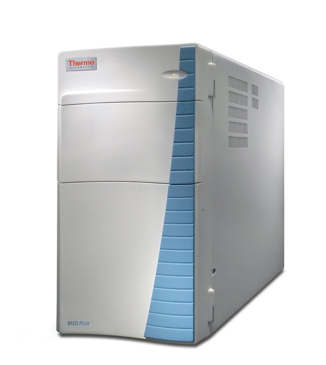 MSQ Plus Mass Single Quadrupole LC/MS Detector from Thermo Scientific
