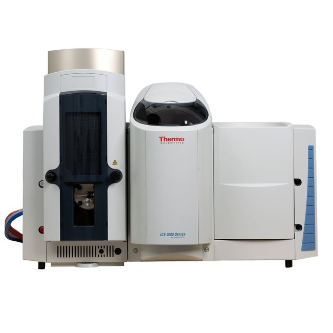 iCE 3500 Atomic Absorption Spectrometer from Thermo Scientific