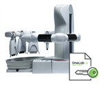 Liquid Handling Robot for Easy Laboratory Automation