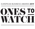Bedfont included in the European Business Awards' 'Ones to Watch' list for 2nd year in a row