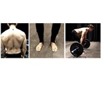 Real-time, music-based feedback system helps improve deadlift technique