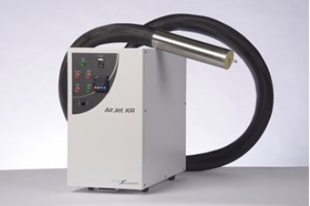 XR AirJet Sample Coolers from SP Scientific