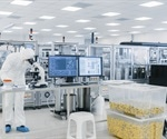 Familiarizing Laboratories with the LabVantage Pharma Package