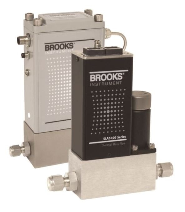 Brooks instrument unveils mass flow controllers built specifically for biotech applications