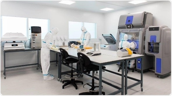 Sartorius Stedim Biotech announces launch of new services for mammalian cell bank manufacturing