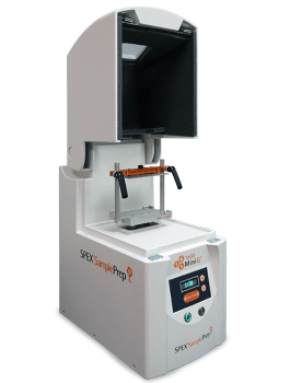 1600 MiniG Automated Tissue Homogenizer and Cell Lyser from SPEX