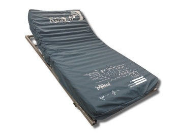 Specialized Pressure-Relieving Mattress for Smaller Patients and Children