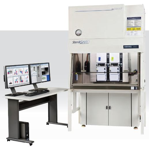 SY3200 Cell Sorter from Sony Biotechnology