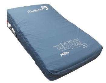 Bespoke Bariatric Mattresses for Pressure Ulcer Management