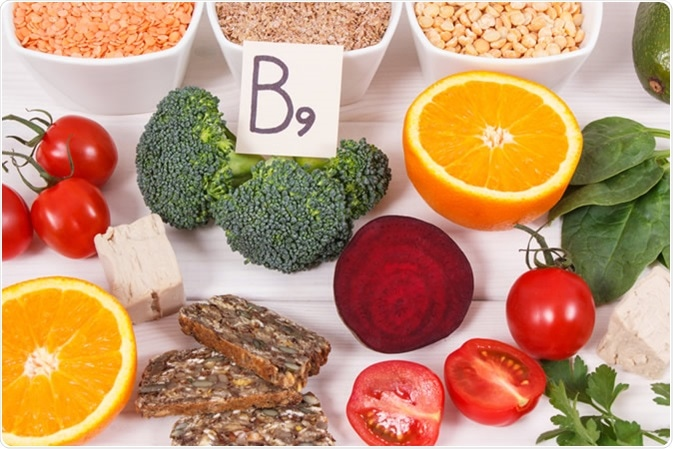 diabetes ácido fólico 2