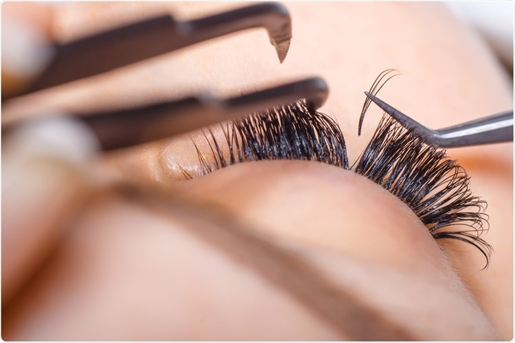 Popular eyelash treatments linked to rise in eye infections