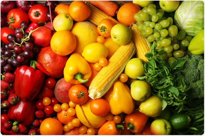 How Dangerous is a Lack of Fruit and Vegetables?