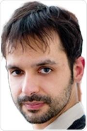 Dr. Vincenzo Desiderio