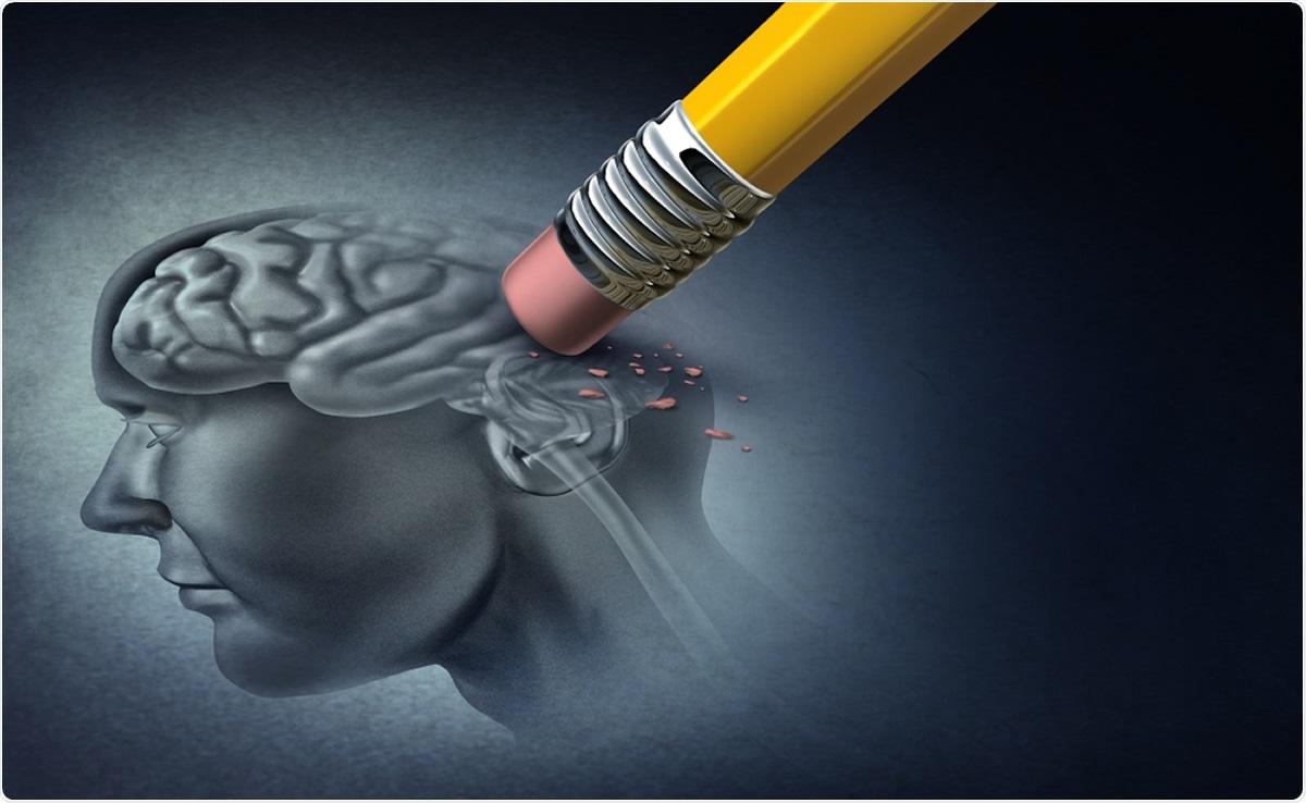 Memperparah Alzheimer