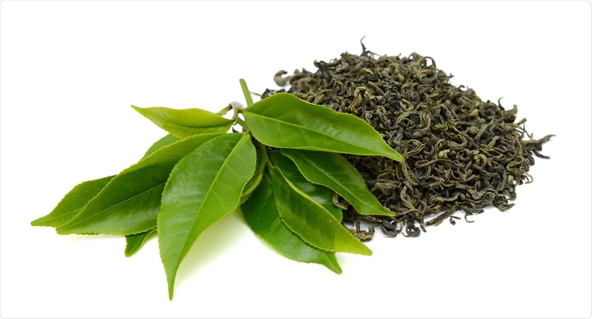 Green tea and some fruit juices inhibit SARS-CoV-2 in vitro
