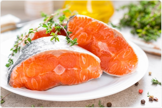 Fatty Fish and Type II Diabetes