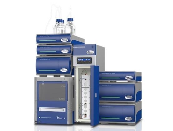 Ninguna técnica de la queja para la caracterización exacta de la proteína  del gluten