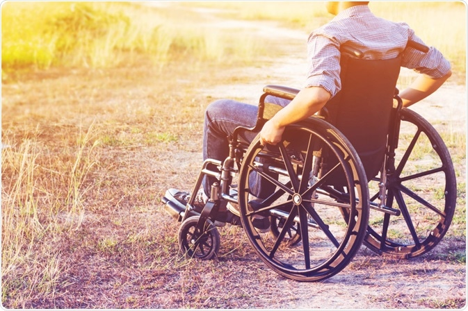 Alleviating Effects of Muscular Dystrophy