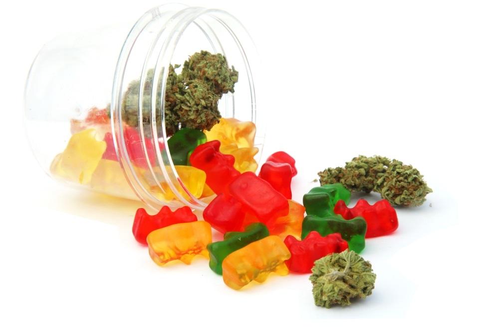 What You Need To Know About Thc Edibles Groceries?