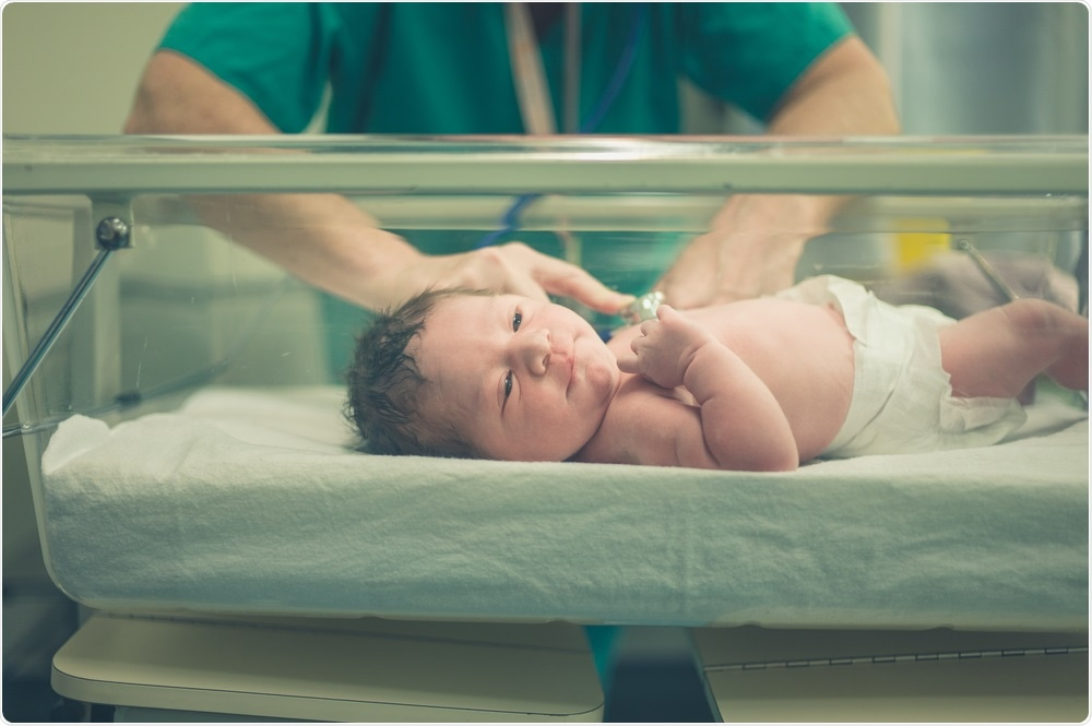 Study: The clinical course of SARS-CoV-2 positive neonates. Image Credit: Lolostock / Shutterstock