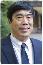 Professor Zhanfeng Cui