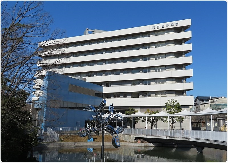 Study: Seroprevalence of SARS-CoV-2 Antibodies Among 925 Staff Members in an Urban Hospital Accepting COVID-19 Patients in Osaka Prefecture, Japan. Image Credit: KishujiRapid