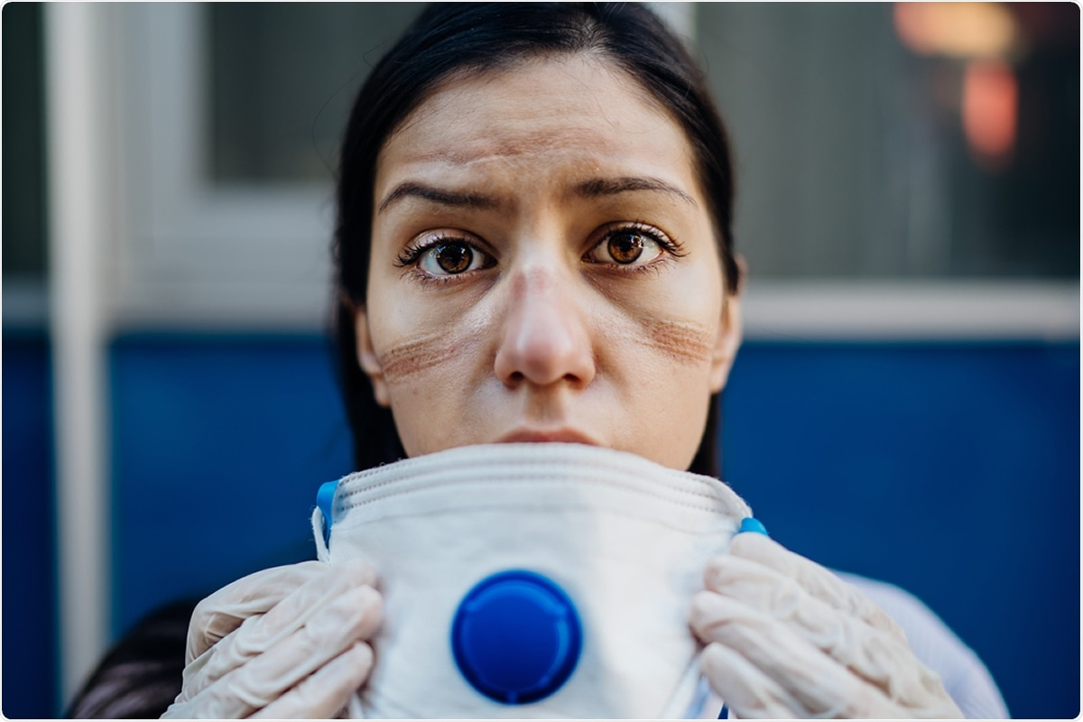 Study: A feminist perspective on COVID‐19 and the value of care work globally. Image Credit: Eldar Nurkovic / Shutterstock