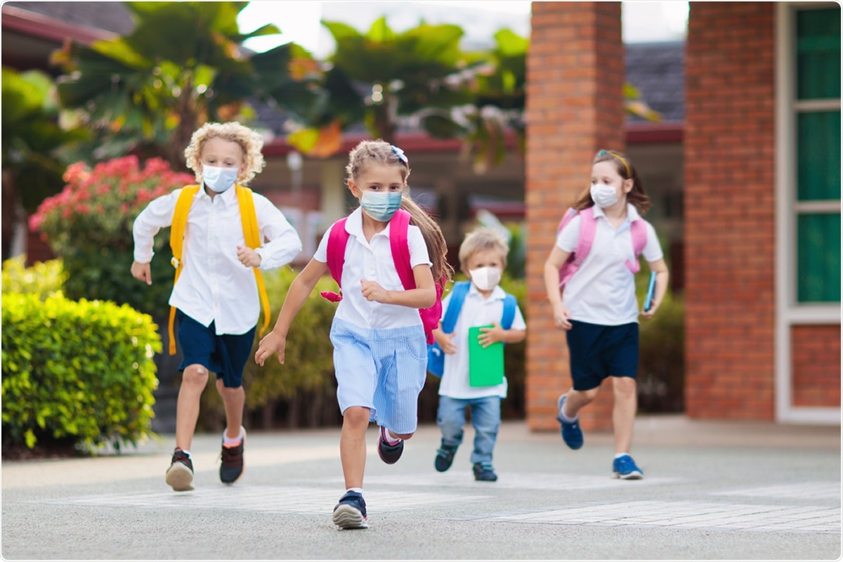 Study: Frequency of Children vs Adults Carrying Severe Acute Respiratory Syndrome Coronavirus 2 Asymptomatically. Image Credit: FamVeld / Shutterstock