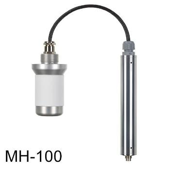 IR Radiation CO2 Sensor for Cell Incubators