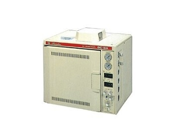 GC-8A Basic Gas Chromatograph
