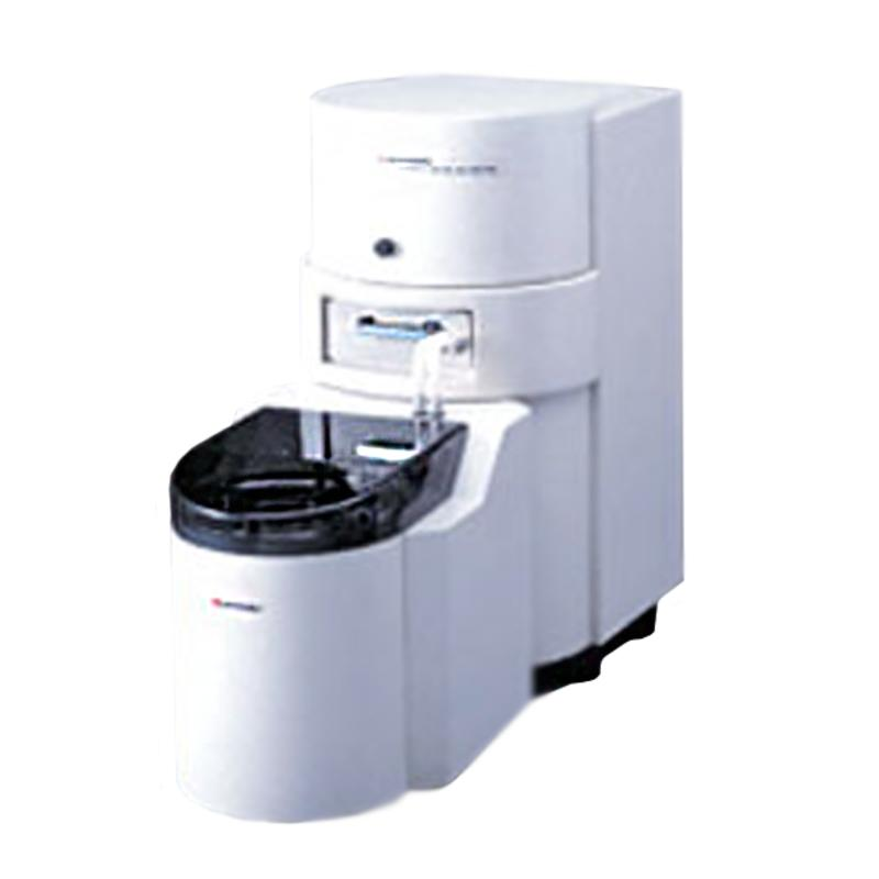 SALD-201V Laser Diffraction Particle Size Analyzer