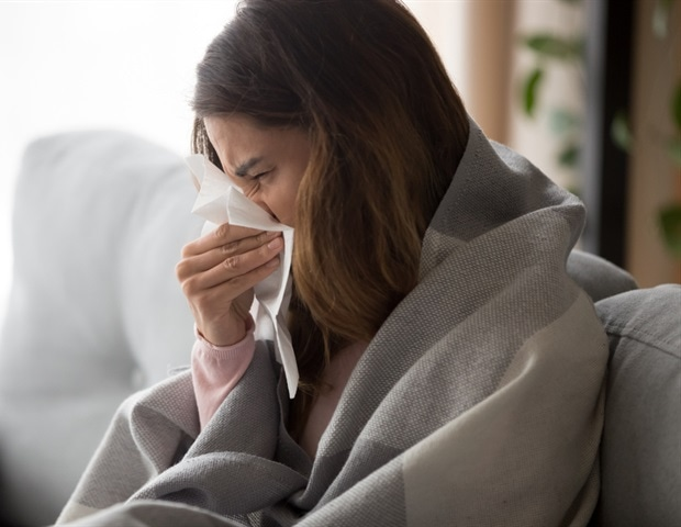 Long-term air pollution makes rhinitis symptoms worse