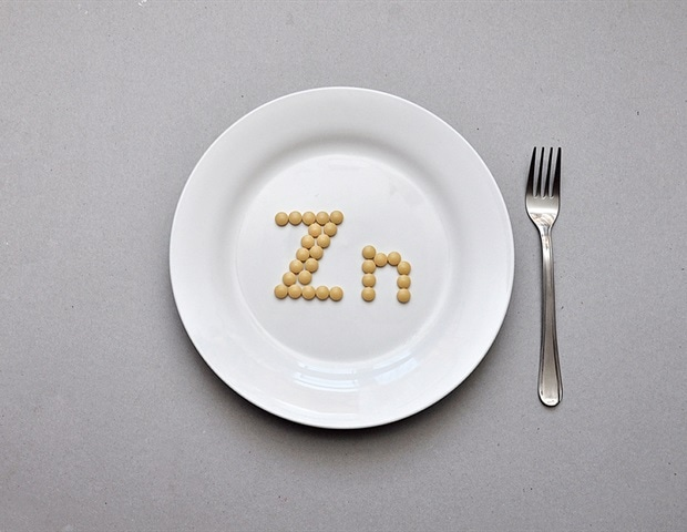 Zinc deficiency linked to poor COVID-19 outcomes – News-Medical.Net