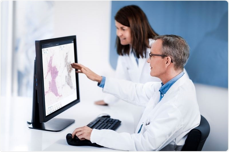 Digital pathology solution from Sectra used for training future pathologists – News-Medical.Net