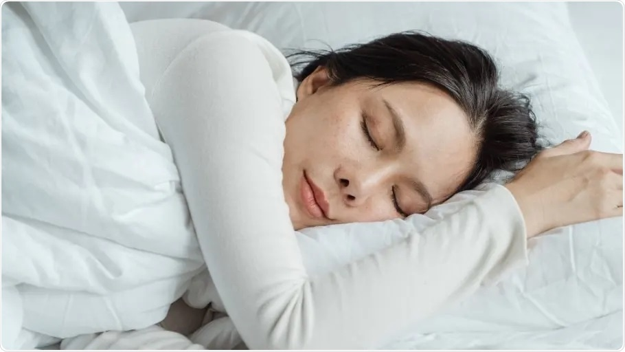 NSR launches online treatment study for people experiencing poor sleep during COVID-19 pandemic