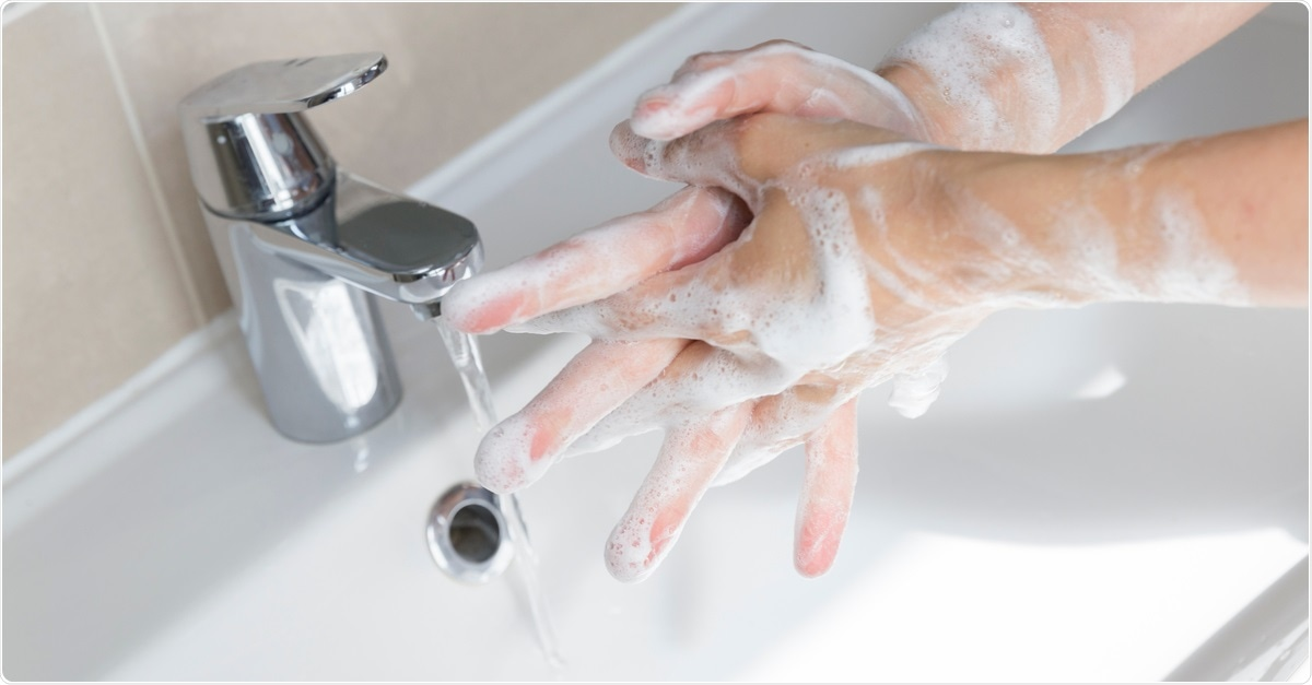 Study: Obsessive-compulsive disorder during COVID-19. Image Credit: Image Point Fr / Shutterstock