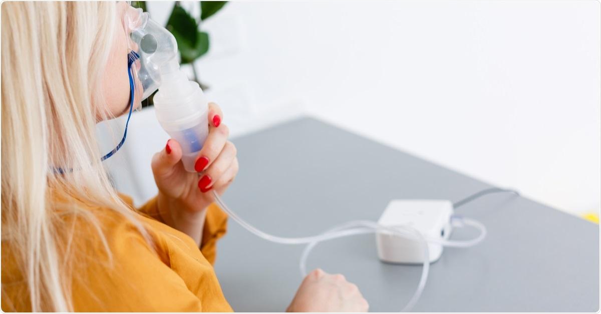 Studio: inattivazione termica del virus SARS-COVID-2: le inalazioni di vapore sono un potenziale trattamento?  Credito di immagine: Andrew Angelov / Shutterstock