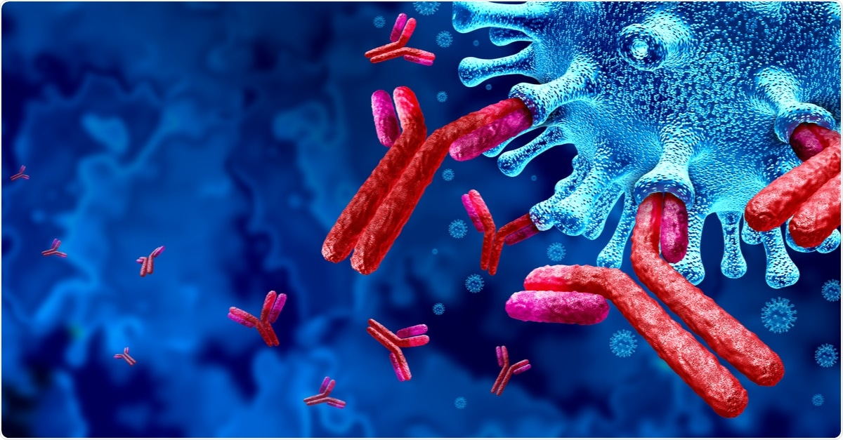 Is COVID-19 severity mediated by higher antibody response? – News-Medical.Net
