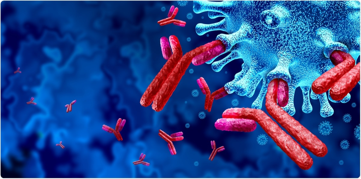 Study: Patterns and persistence of SARS-CoV-2 IgG antibodies in a US metropolitan site. Image Credit: Lightspring / Shutterstock