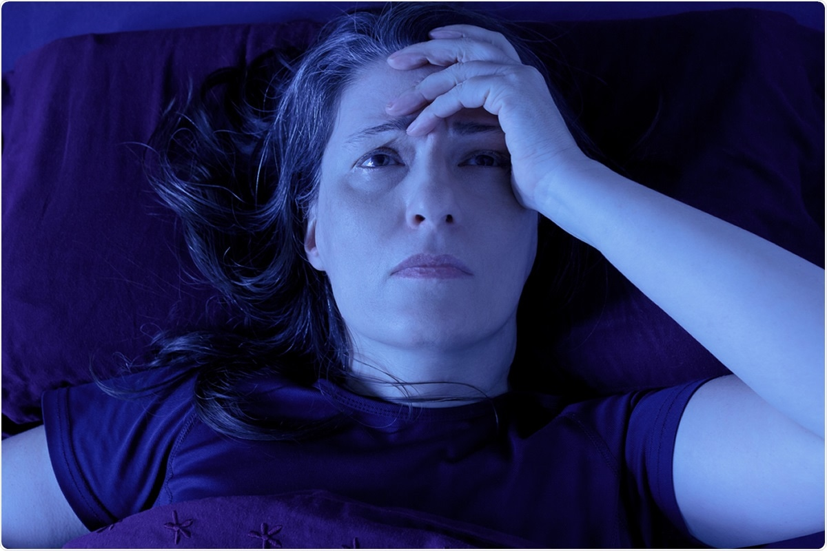 Fibromyalgia during COVID-19 anxiety and pain – News-Medical.Net