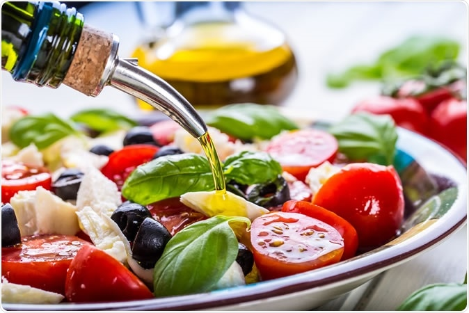 Mediterranean diet intervention alters the gut microbiome in older people reducing frailty and improving health status: Marian Weyo / Shutterstock
