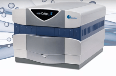 Microwell Plate-Based Image Cytometer - Celigo Imaging Cytometer