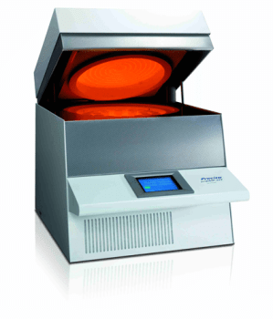 Thermogravimetric Analyzer for TGA Analysis - PrepASH