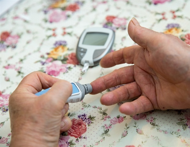 Diabetes over-treatment could be more dangerous for elderly find study