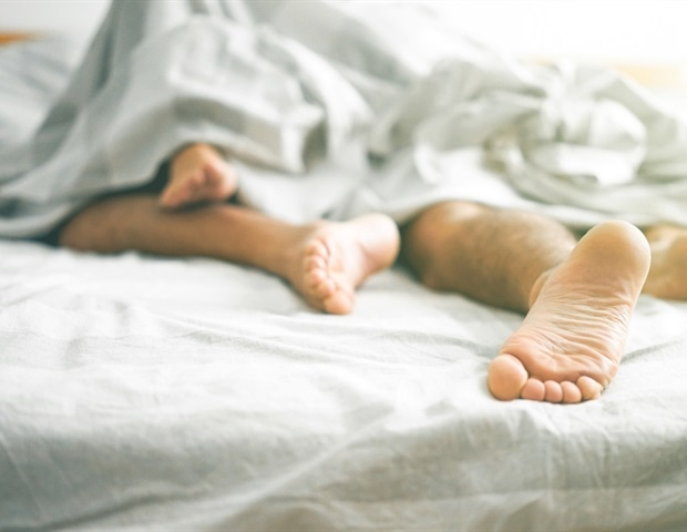 A high number of lifetime sexual partners raises cancer risk